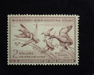 HS&C: US #RW20 Stamp Mint VF/XF NH