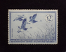 HS&C: US #RW22 Stamp Mint VF NH