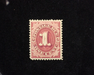 HS&C: US #J22 Stamp Mint VF/XF NH