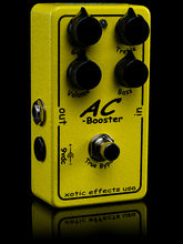 Load image into Gallery viewer, Xotic AC Booster Effect Pedal (USED)