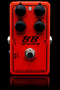 Xotic BB Preamp (USED)
