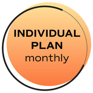 Individual Plan: Get cell collection services for a $299 one-time fee for an individual, plus get your cell storage fees paid monthly for $15.99 per month.