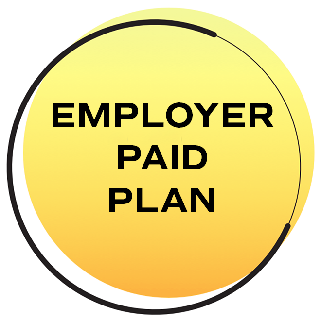 Employer Paid Plan