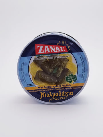 Zanae Dolmades 280g - Nick's International Foods