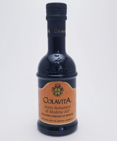 Colavita Balsamic Vinegar of Modena 250ml - Nick's International Foods