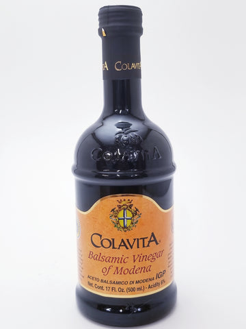 Colavita Balsamic Vinegar 500ml - Nick's International Foods