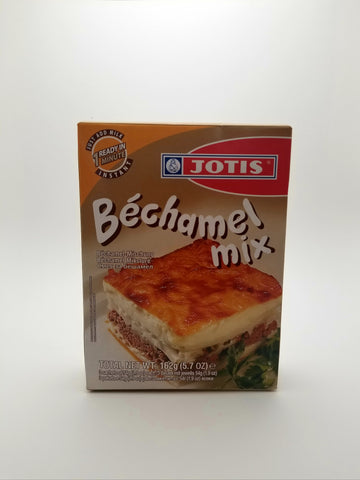 Jotis Instant Bechamel Mix 162g - Nick's International Foods
