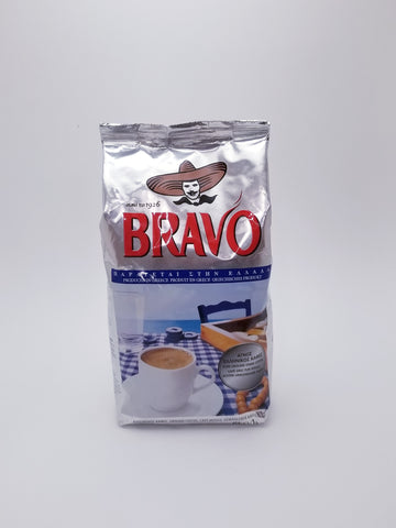 Bravo Greek Coffee 1lb. - Nick's International Foods