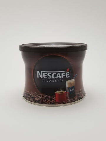 Nescafe Classic Instant Coffee 100g - Nick's International Foods