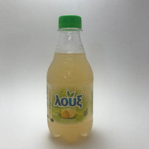Loux Lemon Juice Drink 12/330ml