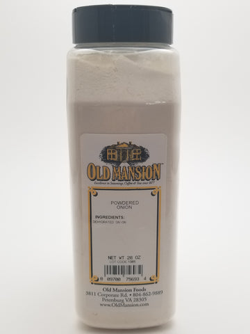 Onion Powdered 20oz
