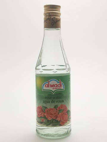 Rose Water 300g - Nick's International Foods