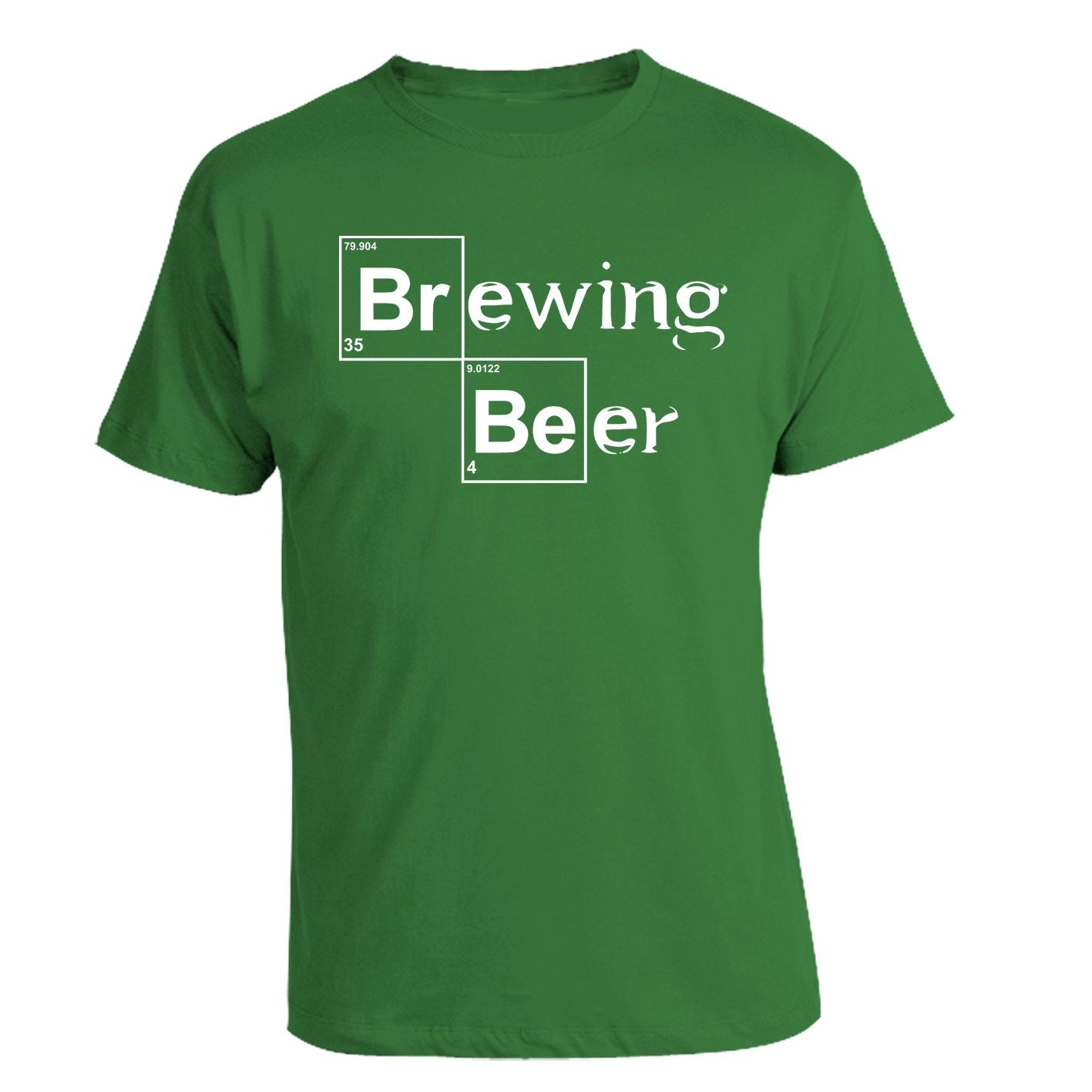 Brewing Beer Tshirt