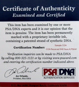 Al Pacino The Godfather Signed Fedora PSA/DNA - Sports Integrity
