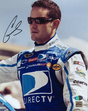 Casey Mears Nascar Signed DirecTV 8x10 Photo SI - Sports Integrity