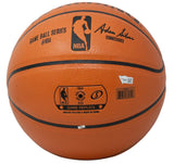 Gordon Hayward Signed Boston Celtics Spalding Rep Basketball Fanatics - Sports Integrity