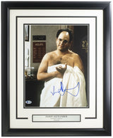 Jason Alexander Signed Framed 11x14 Seinfeld Photo BAS Hologram T77988 - Sports Integrity