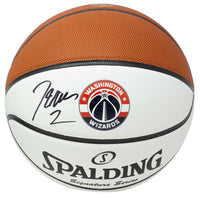 John Wall Signed Wizards Spalding Signature Series Basketball JSA ITP - Sports Integrity