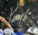 Kenny Golladay Signed Detroit Lions 16x20 Touchdown Photo JSA ITP - Sports Integrity
