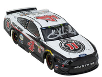 Kevin Harvick Signed Jimmy John's Nascar Replica Diecast Car BAS - Sports Integrity
