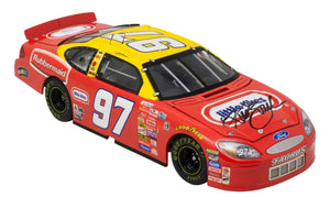 Kyle Busch Signed Nascar Replica Little Tikes Diecast Car JSA - Sports Integrity