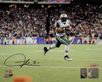 Ladainian Tomlinson Signed 8x10 New York Jets Photo TriStar - Sports Integrity