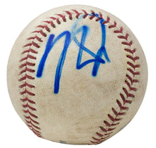 Mike Trout Signed Los Angeles Angels Official MLB Baseball BAS LOA - Sports Integrity