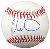 Odubel Herrera Phillies Signed MLB Baseball w/ Free Ball Cube JSA - Sports Integrity