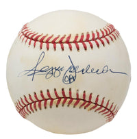 Reggie Jackson Signed New York Yankees American League Baseball BAS X42545 - Sports Integrity