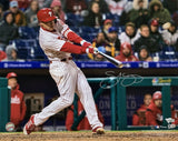Scott Kingery Philadelphia Phillies Signed 16x20 Photo Fanatics - Sports Integrity