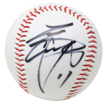 Shohei Ohtani Signed Los Angeles Angels Baseball BAS LOA A63871 - Sports Integrity