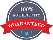 Authenticity Guaranteed Icon