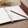 6-hole Lined Refill Pages for A5 Notebooks, 120pcs