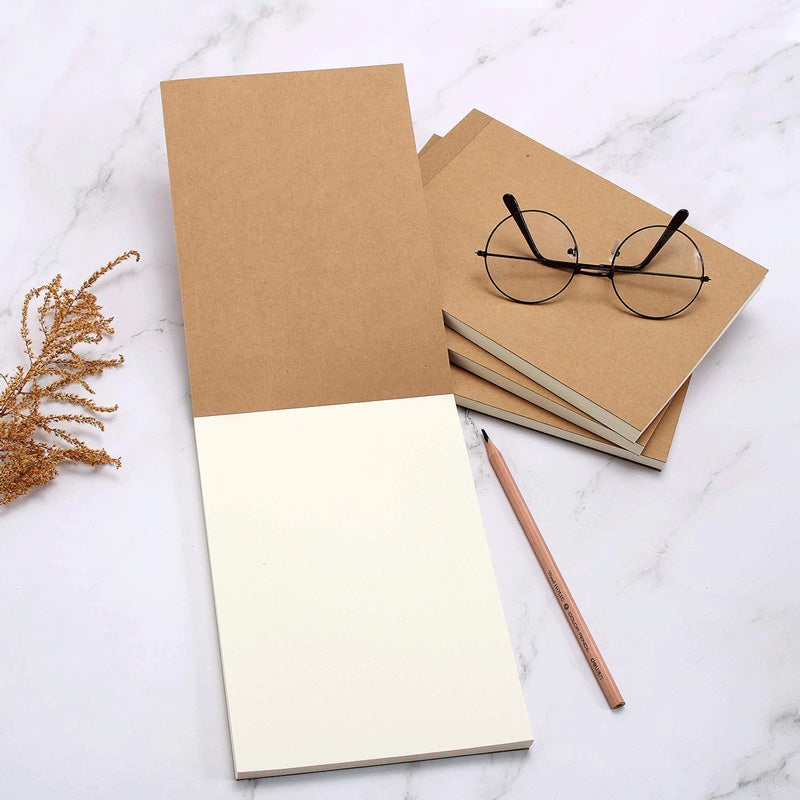 A6 Notepad 6 Set