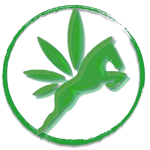 Hemp For Horses Feed Logo