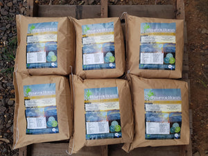 buy Natural Horse Food 5kg bulk