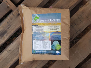 Buy Horse Feed Australia Hemp For Horses 5kg