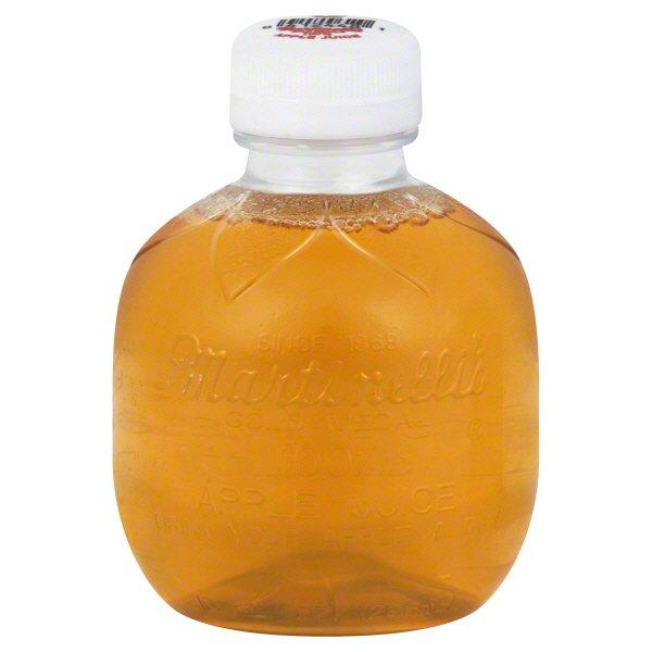 Martinelli's Apple Juice - GRAB AND GO