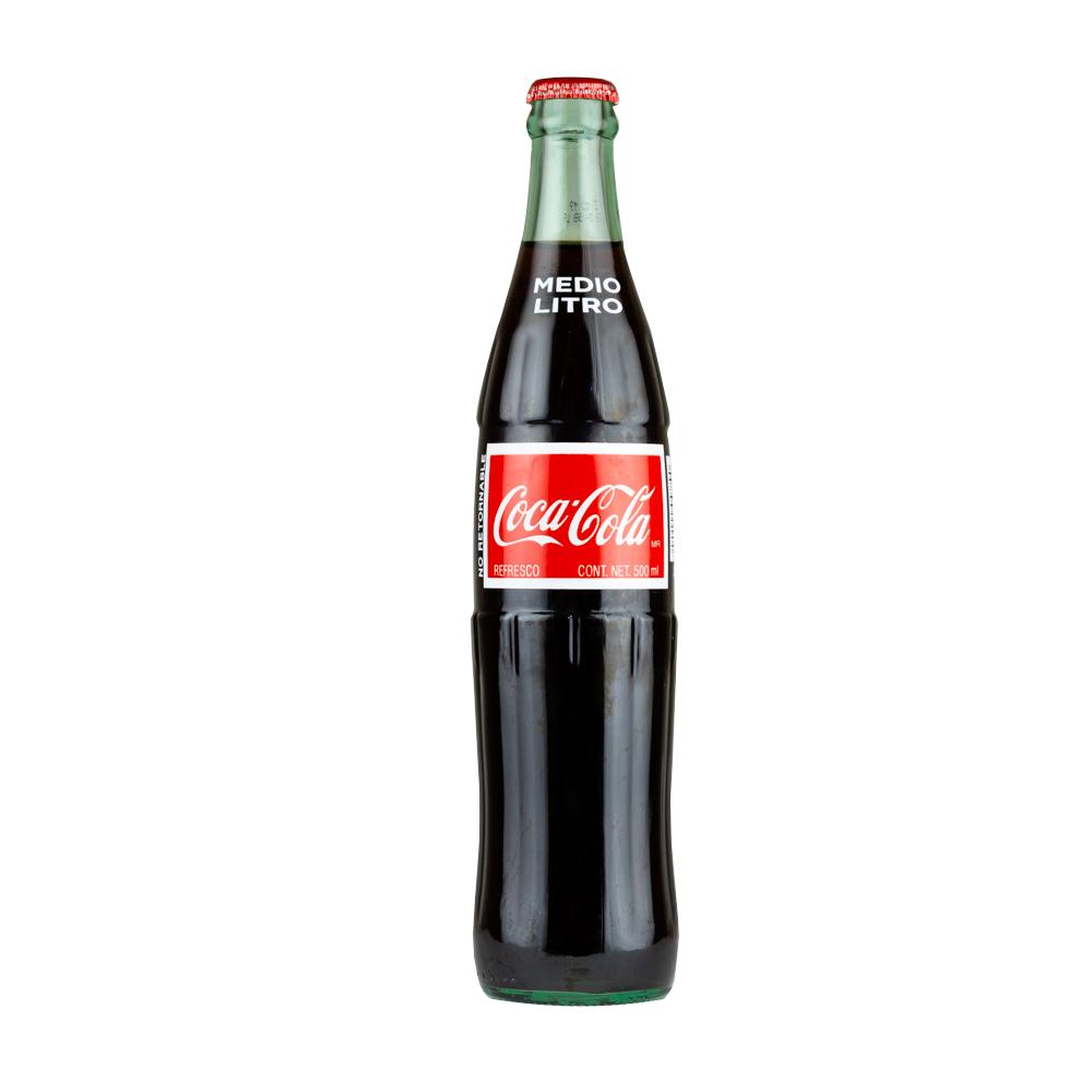 Mexican Coke - GRAB AND GO