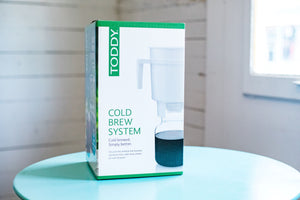 Toddy® Cold Brew System | Toddy - Regular - GEAR AND GIFTS