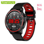 Load image into Gallery viewer, Smart Watch Men Blood Pressure Heart Rate Blood Oxygen Measurement Sport Watch