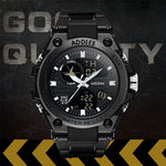 Load image into Gallery viewer, Brand G Style Men Digital Watch Waterproof Electronic Wristwatch Mens 2019