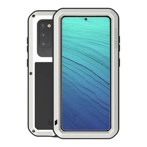 Samsung Galaxy S20 Ultra  For Samsung S20 Plus Case Shockproof Cover Phone Case