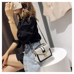 Load image into Gallery viewer, New Women Bag Stylish Handbag With Matching Colors Women Messenger Bags Women's Pouch Evening Party Package Handbags