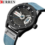 Load image into Gallery viewer, Men Waterproof Calendar Sport Military Top Brand Luxury 3D Wristwatch