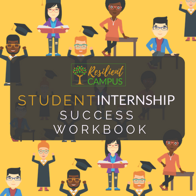 Student Internship Success Workbook