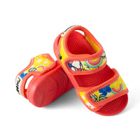 Water Play Sandal | Florality