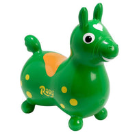Rody Inflatable Children's Ride On Horse Toy (now with pump!)