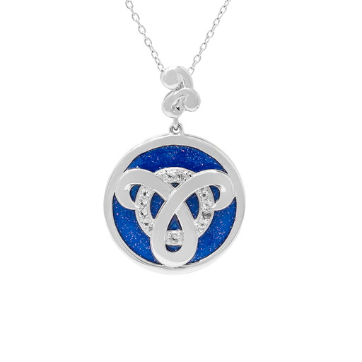 Aries Locket Necklace