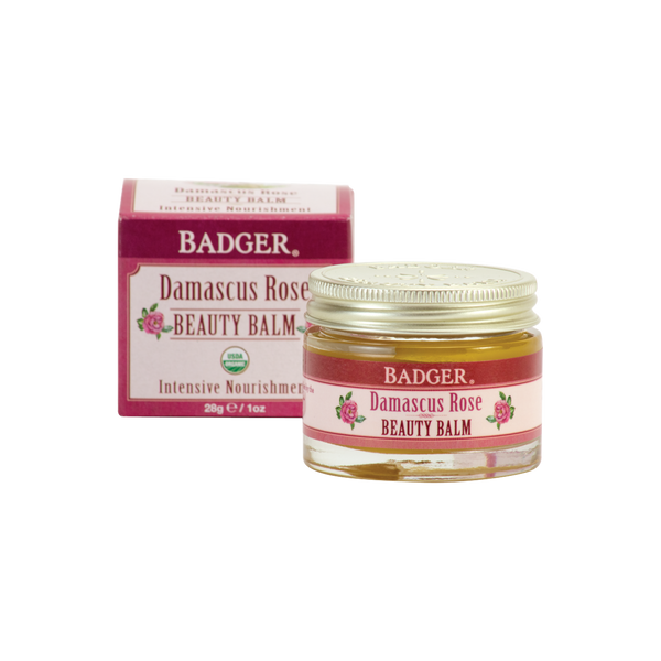 Badger Beauty Balm